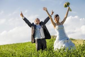 sposarsi in primavera